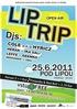LIPTRIP vol.1-OPENAIR