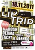 LIPTRIP vol.6/Green Apple edition (release party)