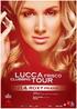 LUCCA frisco clubbing TOUR