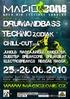 MAGiC ZONE - electronic open air festival