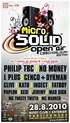 Micro SOLID open air