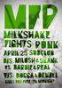 MilkShake vs Punk!