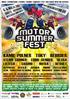 MOTOR SUMMER FEST