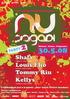 NU PAGADI party II