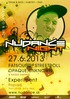Nudance Night Experiment Poprad