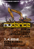 Nudance party v Experimente Poprad