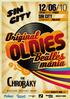 Original Oldies Beatleas mánia