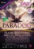 Paradog - electronic dance festival