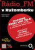 Rádio_FM v tvojom meste - Ružomberok