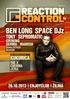 Reaction Control 14