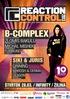 Reaction Control 2013