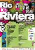 RIO DE RIVIERA*