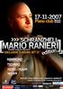 SCHRANZHELL: Mario Ranieri edition