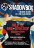 Shadowbox Big Band Session
