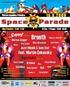 SpaceParade 2009
