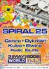 Spiral 25