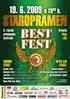 Staroprameň Best Fest!