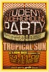Student´s UNDEGROUND Party (DNB and Breakbeat)