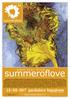 SUMMER OF LOVE 2007