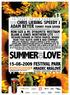 Summer of Love 2009