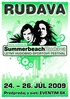 Summerbeach Rudava 2009