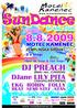 SunDance in the Club