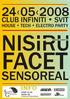 Supergroove with DJ Nisiru