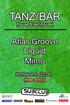 Tanz/Bar