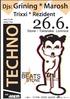 Techno Beats stone vol.2