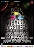 Techno Masters – Universe for all