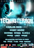 Techno Terror 5 : Last Edition