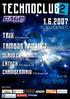 TechnoClub 2, Lučenec