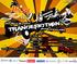 TRANCEFICTION - Slovak trance night