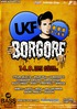 UKF Party with BORGORE
