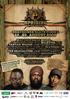 Uprising Reggae Festival 2009
