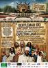 Uprising Reggae Festival - 2011