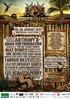 Uprising Reggae Festival - 2012