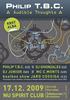 Vibe presents: Philip TBC / Krst Albumu Audible