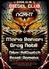 Warm Up NGOHT with Mario Ranieri
