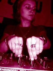 DJ Romana