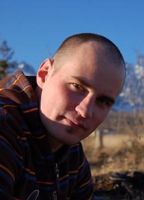 Pavol Muľar - DJ Facet